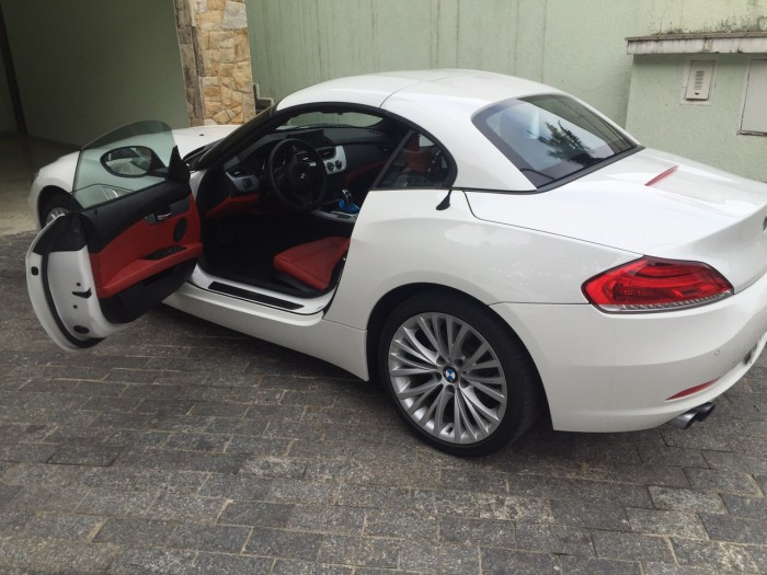 BMW Z4 2.0 S-Drive 20i Turbo