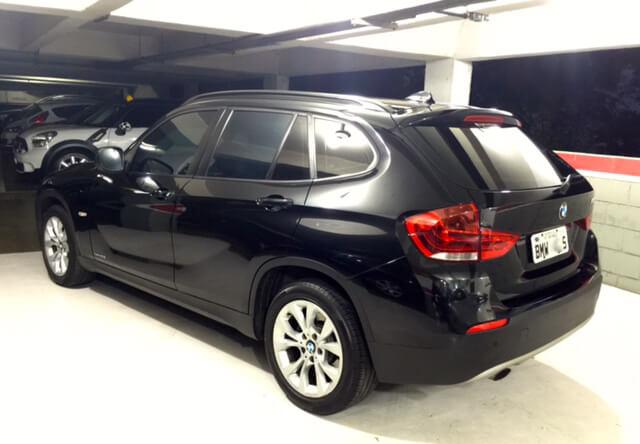 BMW X1 2.0 18i S-Drive