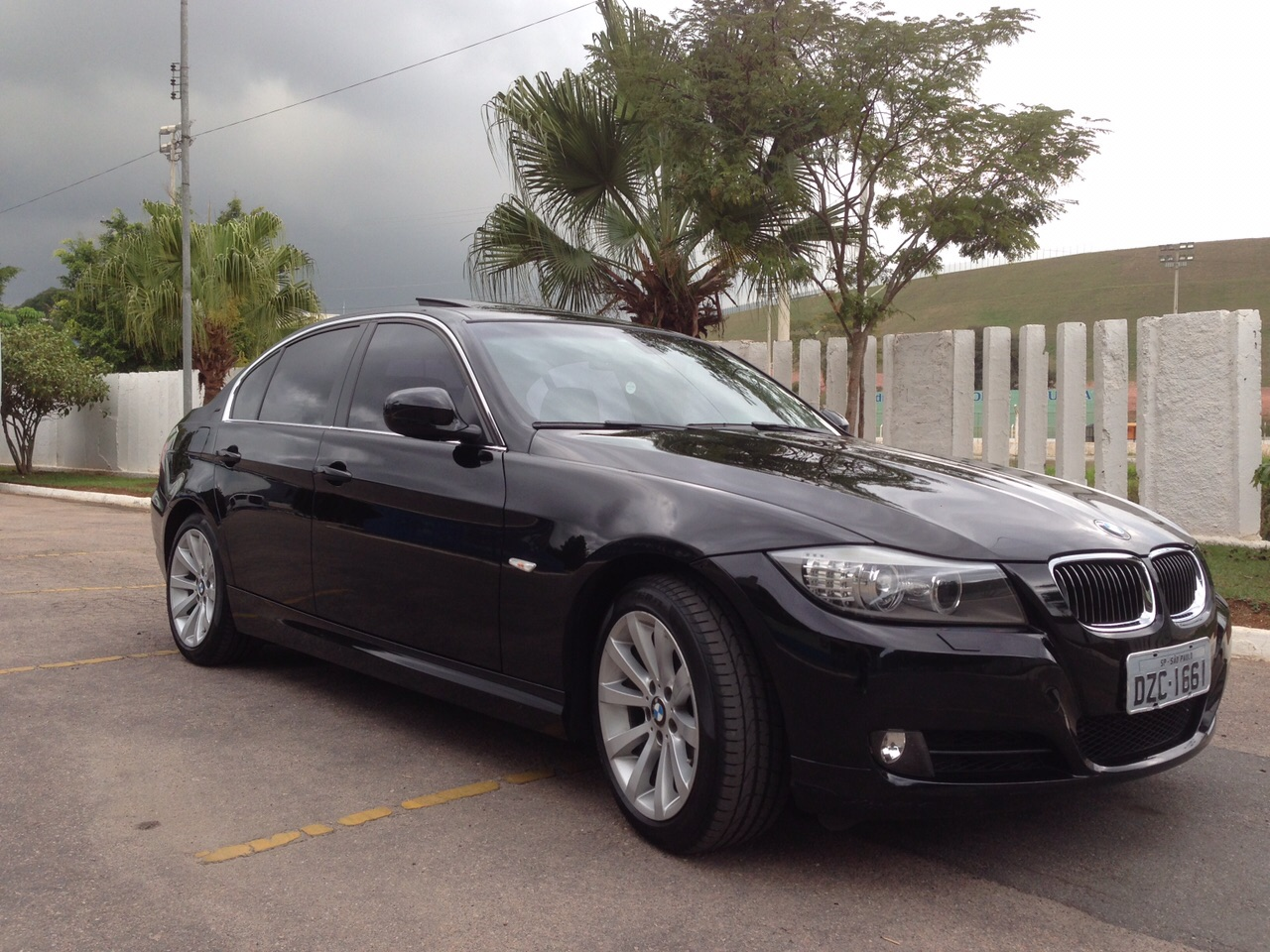 BMW 325i 2.5 6 Cilindros