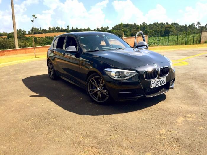 BMW M135i 3.0 Turbo 6cil