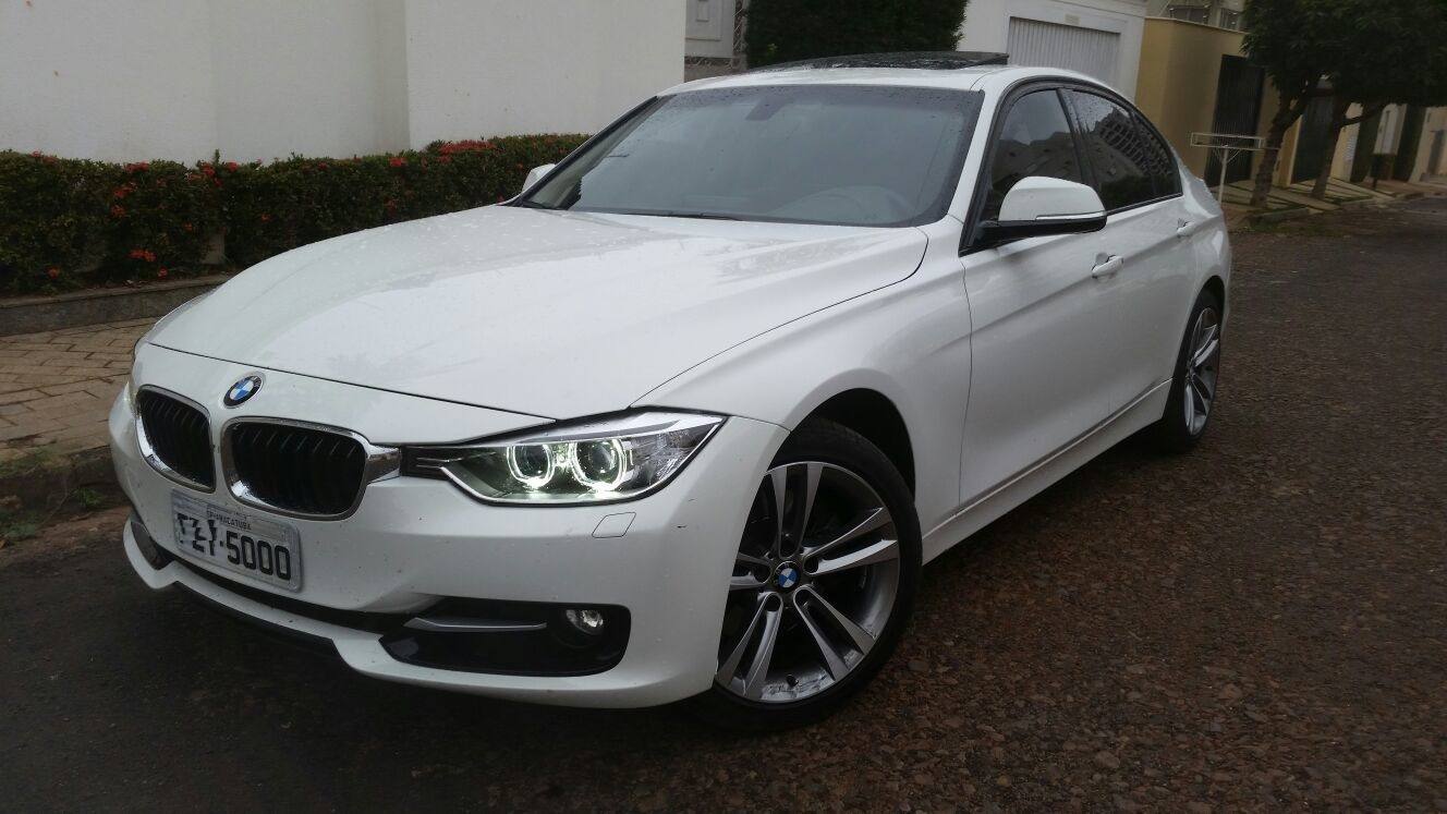 BMW 328i 2.0 Turbo Sport GP